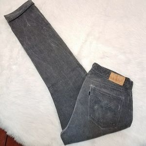 Made & Crafted Levis MADE IN USA